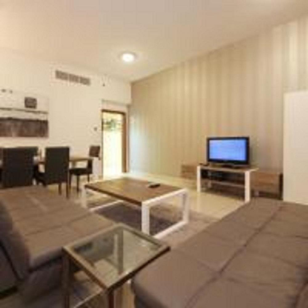 High Floor Two Bedroom Apartment Dubai Marina