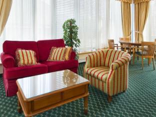 Mamaison Residence Downtown Prague Praag - Suite