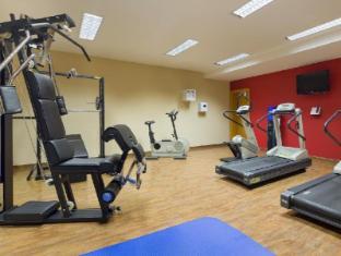 Mamaison Residence Downtown Prague Praag - Fitnessruimte