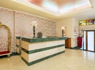 Mamaison Residence Downtown Prague Praag - Lobby