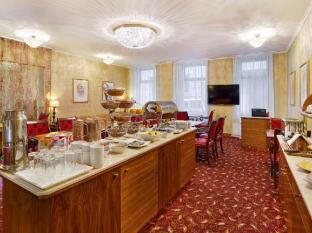 Mamaison Residence Downtown Prague Praag - Eten en drinken