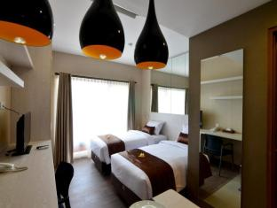 Student Park Hotel Apartment