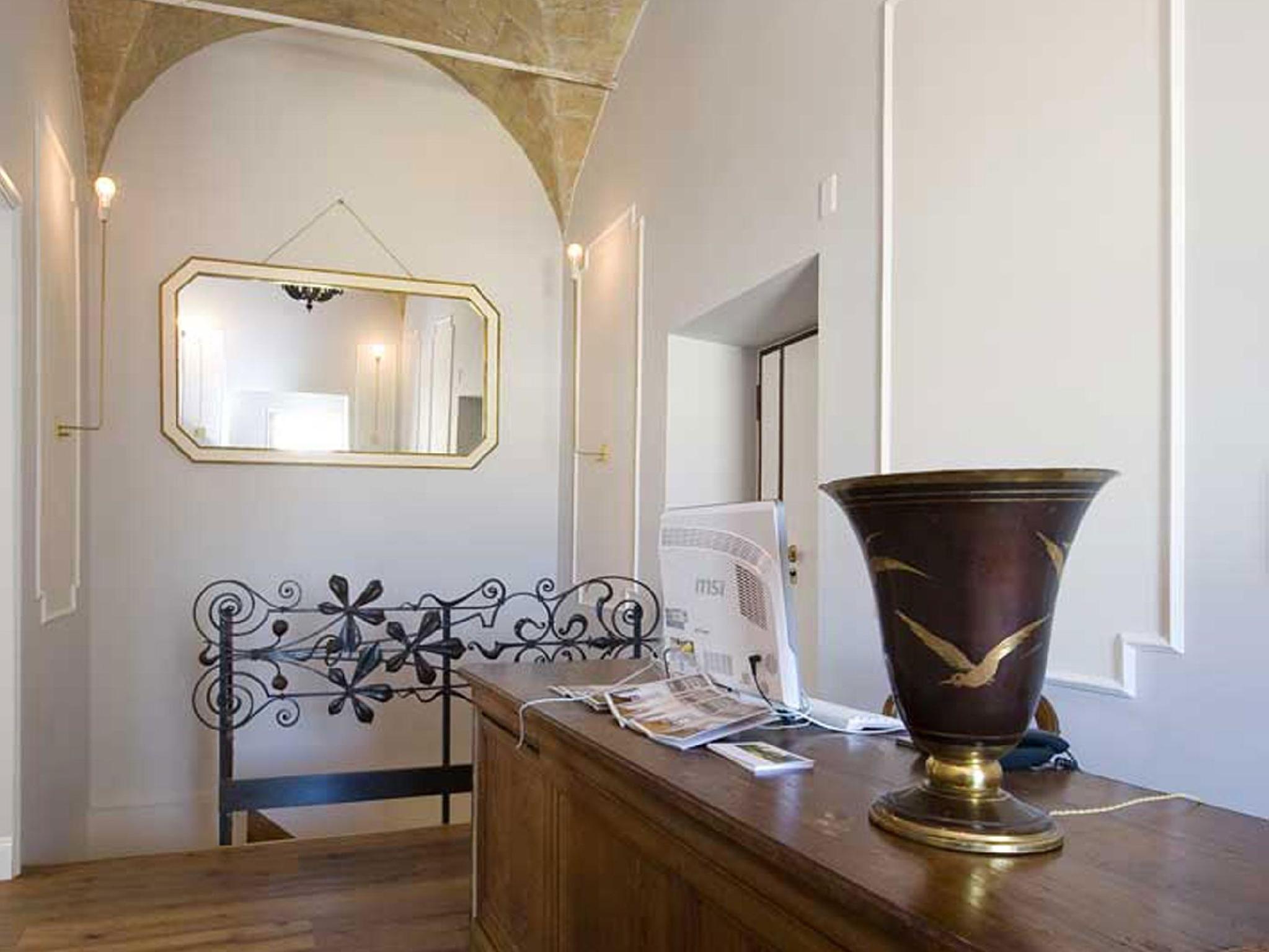 Review Relais Terme Di Tito Guest House