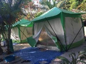 Koh Ngai Camping