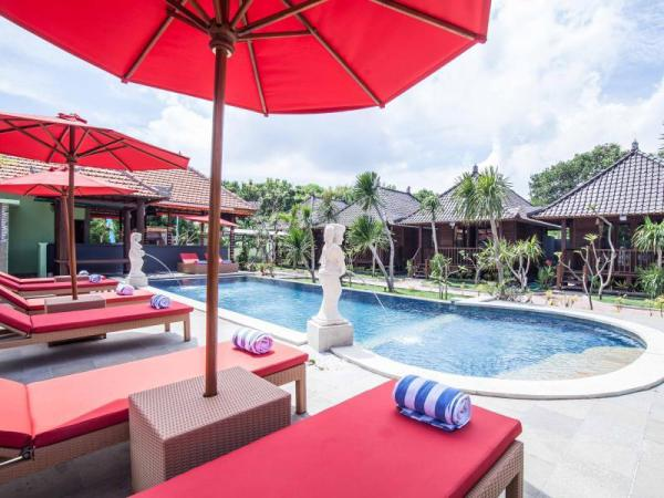 Lembongan Garden Cottages Bali