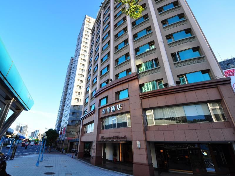 Banqiao Forward Hotel