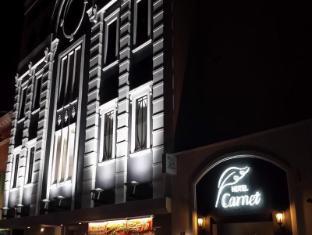 Hotel Carnet