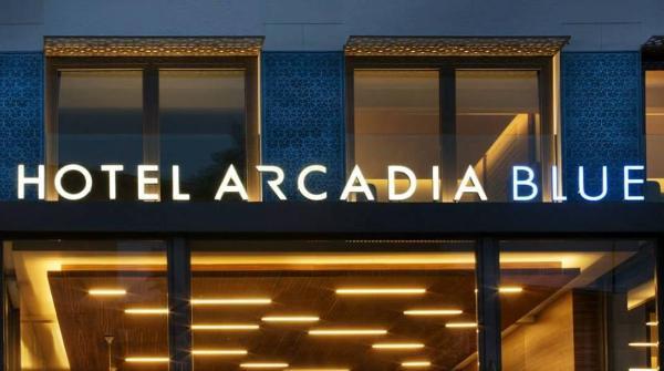 Hotel Arcadia Blue Istanbul Istanbul