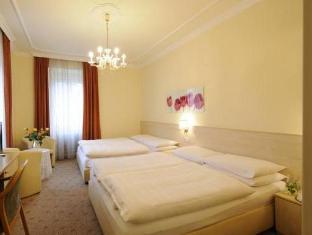 Hotel Scherer Salzburg - Guest Room
