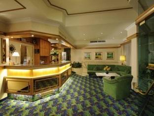 Hotel Scherer Salzburg - Pub/Lounge
