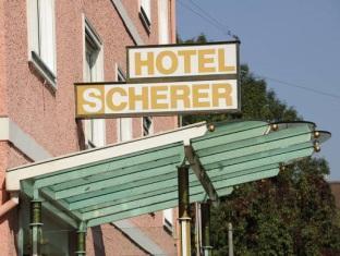 Hotel Scherer Salzburg - Exterior