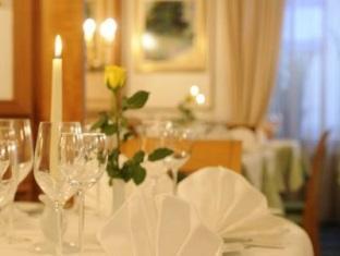 Hotel Scherer Salzburg - Restaurant