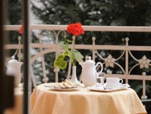 Hotel Scherer Salzburg - Buffet