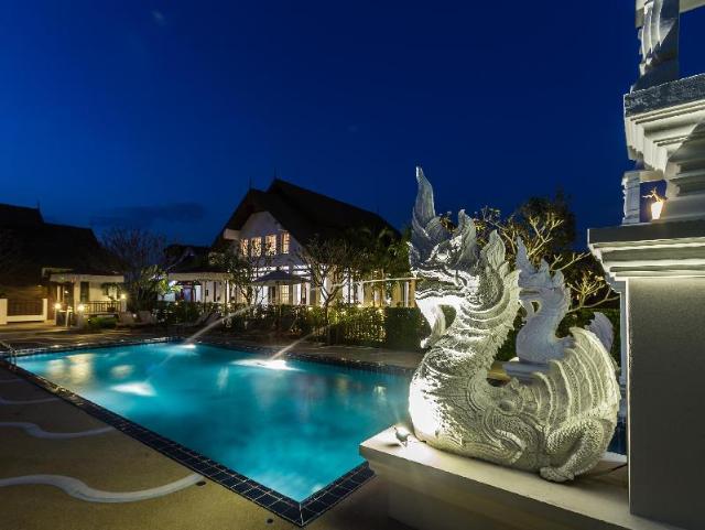 ดลธารา บูทิก รีสอร์ต – Doltara Boutique Resort