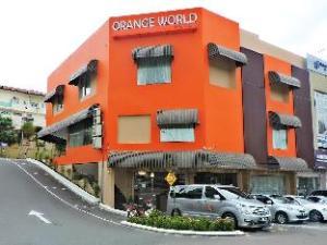 The Grand Orange World Hotel