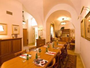 산티니 레지던스 프라하 - 식당