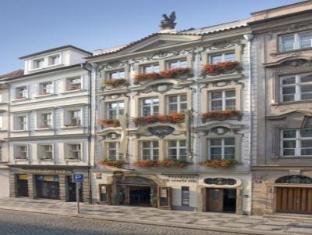 Hotel U Cerneho Orla Prague