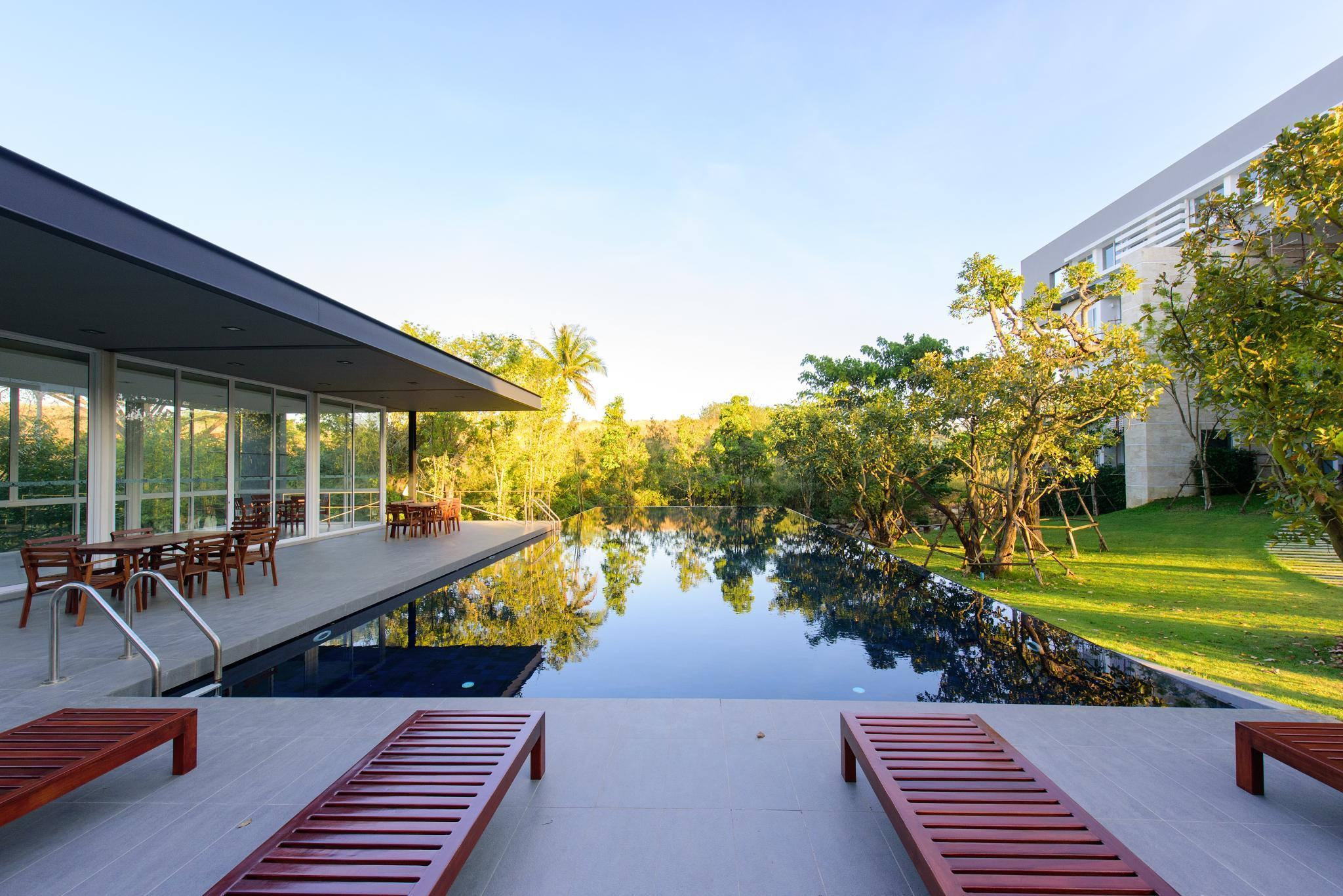 THE GALLERY KHAO YAI HOTEL AND RESIDENCE