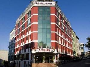 Assos Hotel Istanbul
