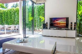 [チョンモン]ヴィラ(150m2)| 3ベッドルーム/2バスルーム 3 Bedroom Contemporary Pool Villa Mandina