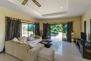[チョンモン]ヴィラ(200m2)  4ベッドルーム/3バスルーム 3 Bedroom Sea View Villa - Pad Thai