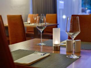 Park Inn by Radisson Berlin City West Berlin - Restaurant