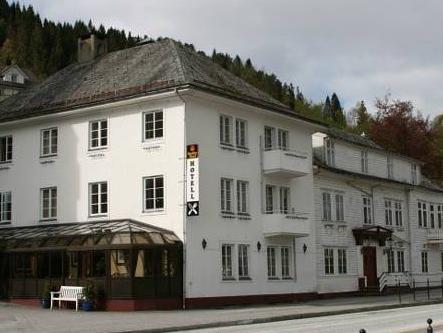 Thon Hotel F�rde