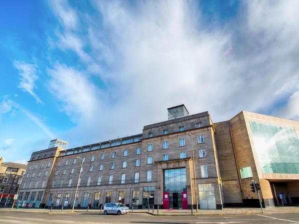 Leonardo Royal Hotel Edinburgh Edinburgh