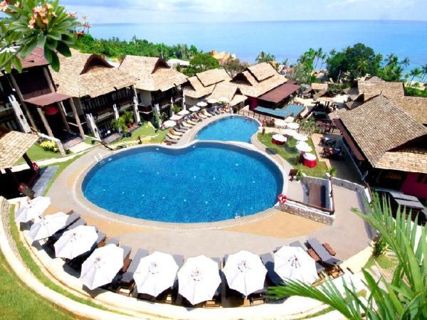 Bhundhari Spa Resort & Villas Samui Koh Samui