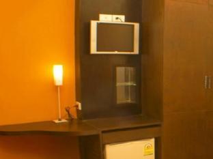 Diamond House Hotel Bangkok - Guest Room