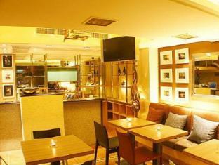Diamond House Hotel Bangkok - Lobby