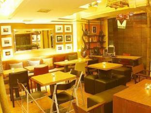 Diamond House Hotel Bangkok - Restaurant