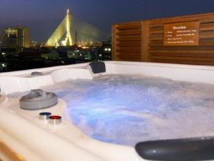 Diamond House Hotel Bangkok - Spa