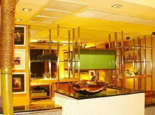 Diamond House Hotel Bangkok - Interior