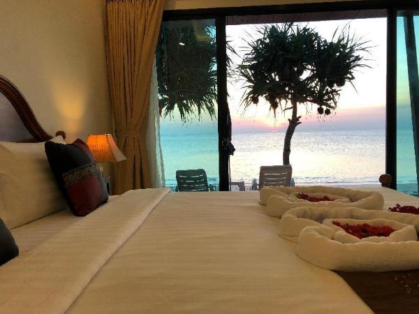 Lanta Seafront Resort Koh Lanta