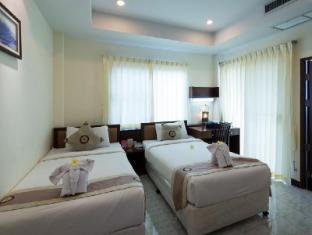 My Way Hua Hin Music Hotel Hua Hin / Cha-am - Standard Room