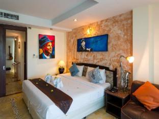My Way Hua Hin Music Hotel Hua Hin / Cha-am - Superior Room