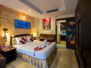 My Way Hua Hin Music Hotel Hua Hin / Cha-am - Deluxe Room