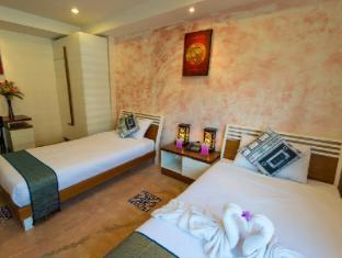 My Way Hua Hin Music Hotel Hua Hin / Cha-am - Studio Room