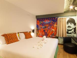 My Way Hua Hin Music Hotel Hua Hin / Cha-am - Family Room