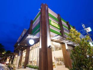 My Way Hua Hin Music Hotel Hua Hin / Cha-am - Exterior