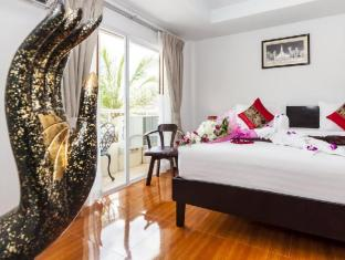 Silver Resortel Phuket - Interior do Hotel