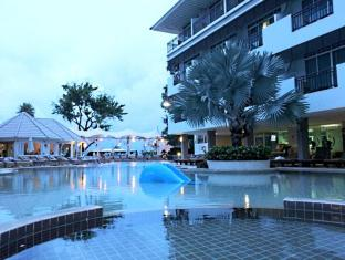 Pattaya Discovery Beach Hotel Pattaya - Swimming Pool