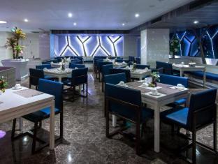 Pattaya Discovery Beach Hotel Pattaya - Restaurace