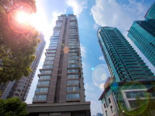 Co-Sky Executive Apartments Shanghai