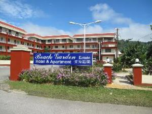 Beach Garden Hotel and Apartment