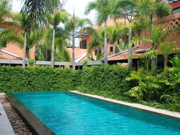 Four Houses Boutique Resort Phuket