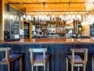 Wellesley on the Lake Taupo - Baras / poilsio zona
