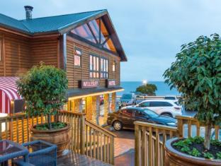 Wellesley on the Lake Taupo - Viešbučio išorė