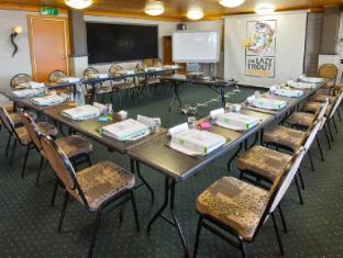 Wellesley on the Lake Taupo - Susitikimų kambarys